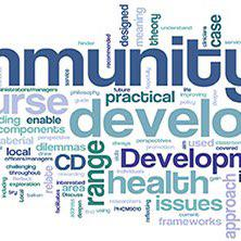 التنميه و المجتمع المدني Clubhouse