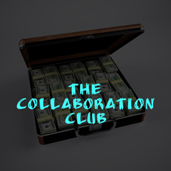 The Collaboration Club Clubhouse