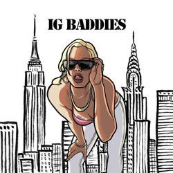 IG Baddies Clubhouse