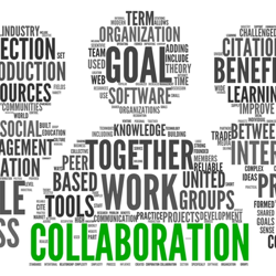 The Collaboration Network Clubhouse