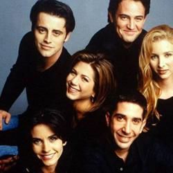 F.R.I.E.N.D.S Lovers! Clubhouse