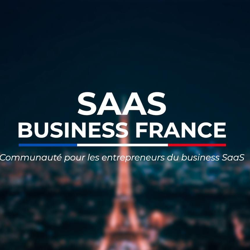 SaaS Business France Clubhouse