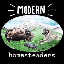 Modern Homesteaders Clubhouse