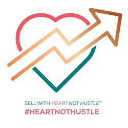 Sell with Heart Not Hustle Clubhouse