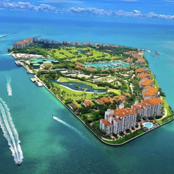 South Florida Luxury Clubhouse
