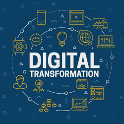 Digital Transformation  Clubhouse