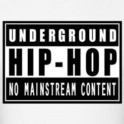 Underground Hiphop Clubhouse