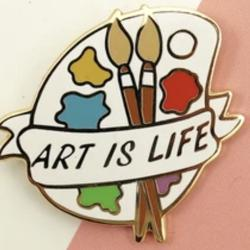 ART is LIFE Clubhouse