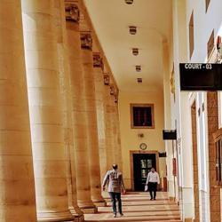 Court|Corridors|Anecdotes Clubhouse