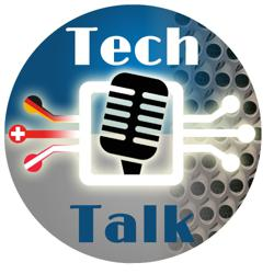 Tech Talk Clubhouse
