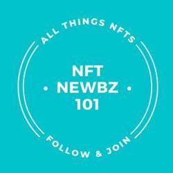 NFT Newbz 101 Clubhouse