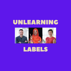 Unlearning Labels Clubhouse