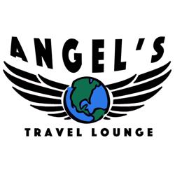 Angel's Travel Lounge  Clubhouse