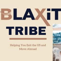 Blaxit Tribe Clubhouse