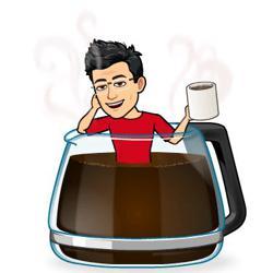 La machine à café Clubhouse