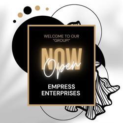 Empress Enterprises Clubhouse