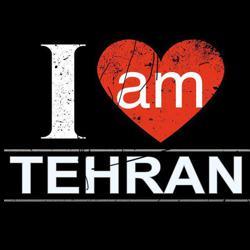 I Am Tehran Clubhouse