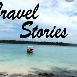 TRAVEL STORIES & Y.D.A Clubhouse