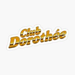 CLUB DOROTHÉE Clubhouse
