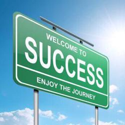 موفقیت   Success Clubhouse