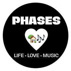 PHASES: Life, Love & Music Clubhouse