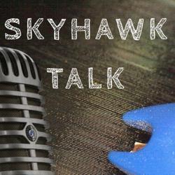 Skyhawk Talk Clubhouse