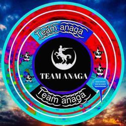 TEAM ANAGA Clubhouse