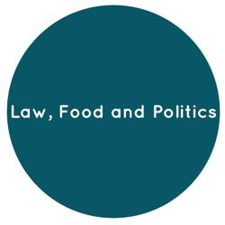 Law, Food and Politics. Clubhouse