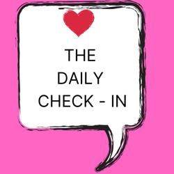 The Daily Check-In  Clubhouse