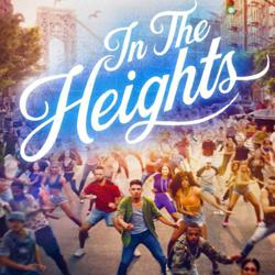 In The Heights - The Musical Clubhouse