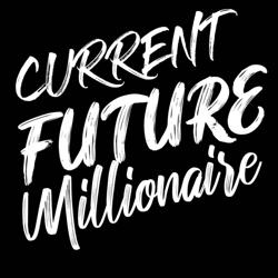 CurrentFutureMillionaire Clubhouse