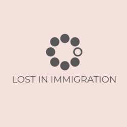 Lost in Immigration Clubhouse
