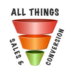 All Things Sales & Conversion Funnels Clubhouse