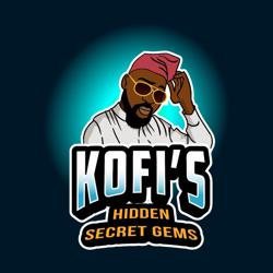 Kofi's Hidden Secret Gems  Clubhouse