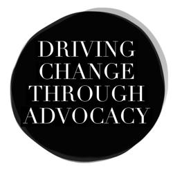 Change through advocacy Clubhouse