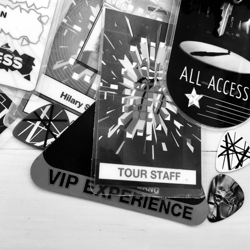 The All Access Pass Cafe Clubhouse
