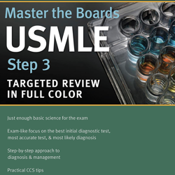 USMLE Step 3 Study Group Clubhouse