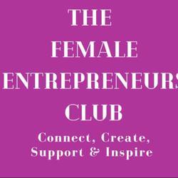 Female Entrepreneurs Club Clubhouse