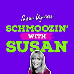 Schmoozin' With Susan Clubhouse