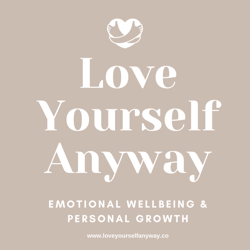 Love Yourself Anyway  Clubhouse