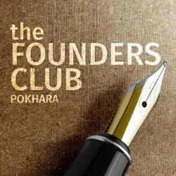 The Founders Club Pokhara Clubhouse