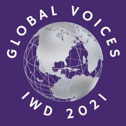 GLOBAL VOICES Clubhouse