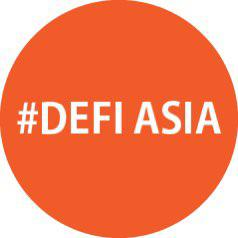 #DeFi Asia Clubhouse