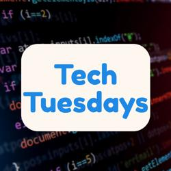 Tech Tuesdays Clubhouse