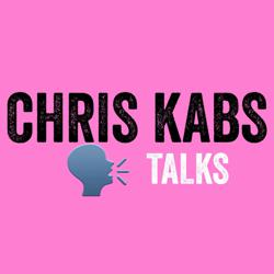CHRIS KABS TALKS Clubhouse