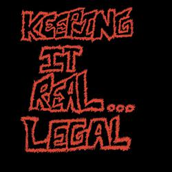 Keeping It Real...Legal Clubhouse