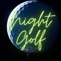 Golf After Dark Clubhouse