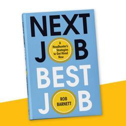 Next Job, Best Job Clubhouse