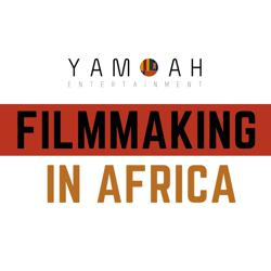 Filmmaking in Africa Clubhouse
