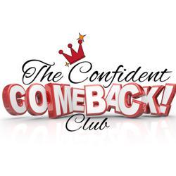 Confident Comeback Club Clubhouse